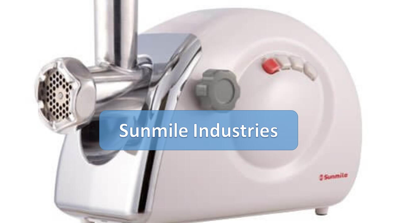 Sunmile Industries