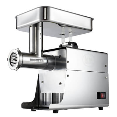 picture of a LEM W779A #8 electric meat grinder