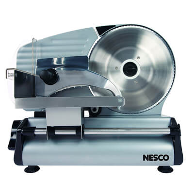 Nesco's best meat slicer