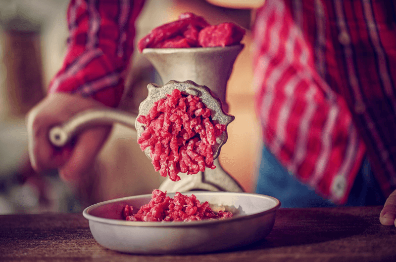 Best practices to follow before using meat grinder
