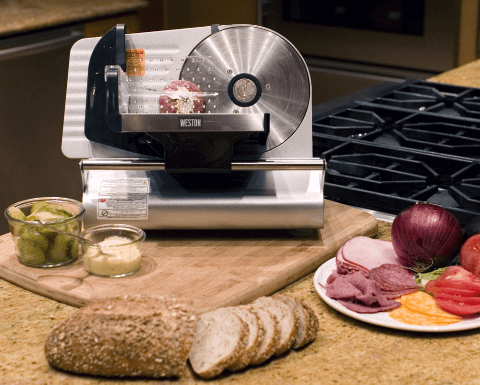 Best practices to follow before using meat slicer