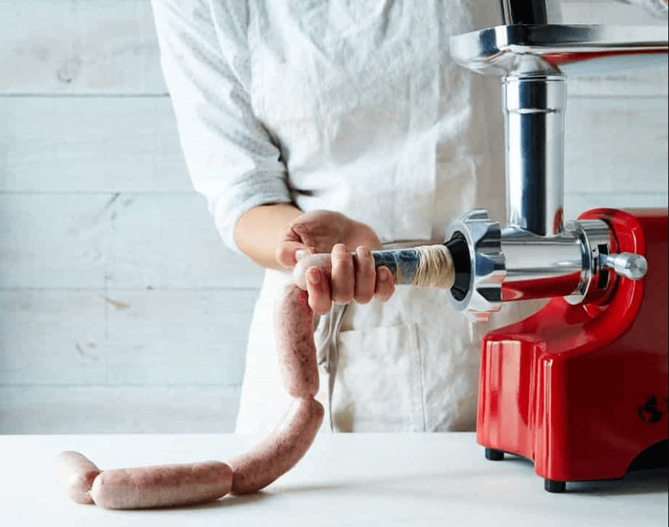 Things to remember before buying Sausage Stuffer